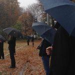 Komädchen Ultras schock kein Regenwetter